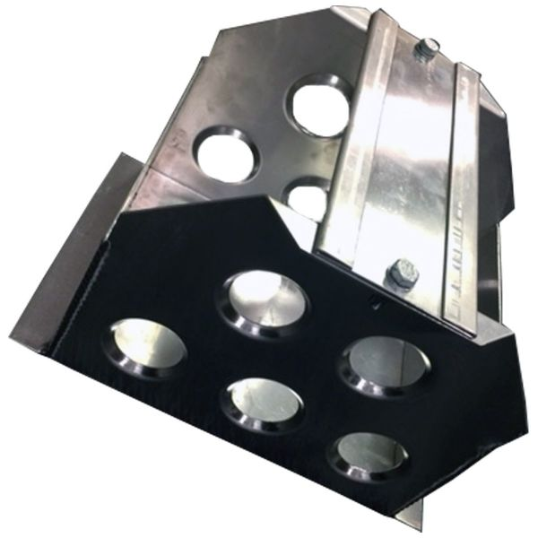 Alloy Battery Box